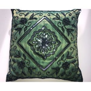 Other - Indian decorative pillow